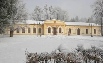Prodej restaurace 1664 m², Rožnov pod Radhoštěm