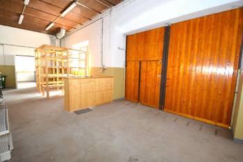 Pronájem výrobních prostor 280 m², Dříteň