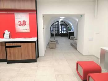 Pronájem kancelářských prostor 175 m², Příbor
