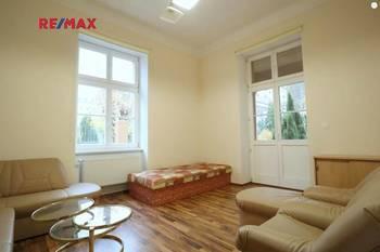 Prodej bytu 3+1 85 m², Karlovy Vary