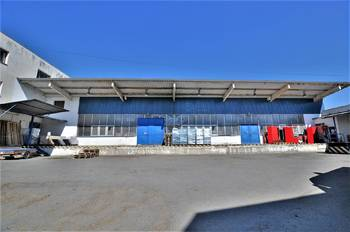 Prodej komerčního objektu 1460 m², Havlíčkův Brod