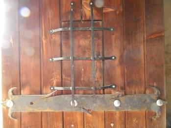 Dveře. - Prodej zemědělského objektu 6900 m², Krásná