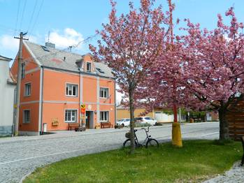 Obec Krásná. - Prodej zemědělského objektu 6900 m², Krásná