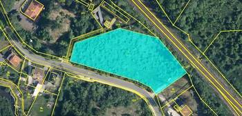 Prodej pozemku 4885 m², Karlovy Vary (ID 294-N0029