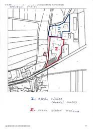 Pronájem komerčního objektu 1000 m², Spálené Poříčí