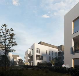 Prodej bytu 3+kk v osobním vlastnictví 105 m², Zlín