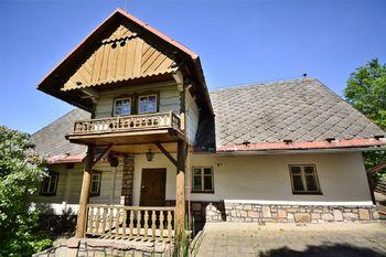 Prodej domu 100 m², Nahořany