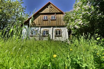 Prodej domu 150 m², Hronov