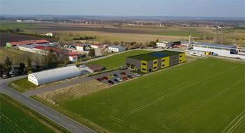 vizualizace - Prodej pozemku 5971 m², Záryby