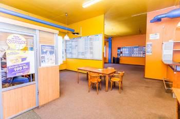 Pronájem restaurace 330 m², Most