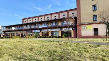Pronájem obchodních prostor 1200 m², Ostrava