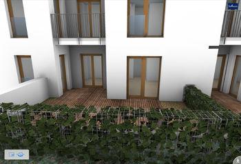 Prodej bytu 3+kk v osobním vlastnictví 72 m², Zlín