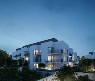 Prodej bytu 2+kk v osobním vlastnictví 75 m², Zlín