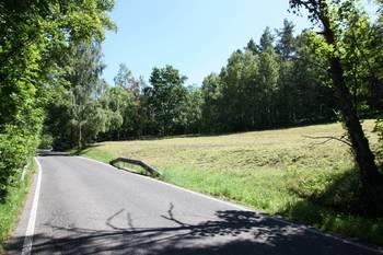 Prodej pozemku 1400 m², Liberec