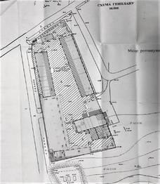 Pronájem komerčního objektu 3540 m², Novitsia