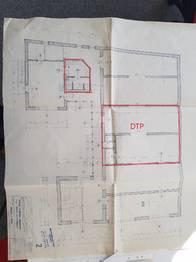 Pronájem komerčního objektu 105 m², Česká Třebová