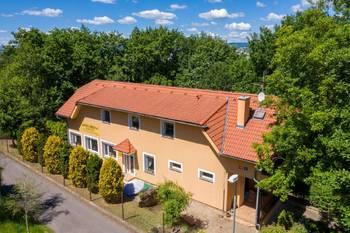 Prodej komerčního objektu 385 m², Ústí nad Labem