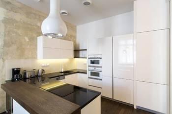Prodej bytu 3+1 v osobním vlastnictví 117 m², Praha 1 - Malá Strana
