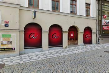 Pronájem obchodních prostor 260 m², Liberec (ID 24
