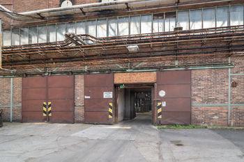 Pronájem skladovacích prostor 333 m², Libčice nad Vltavou