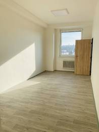 Pronájem kancelářských prostor 34 m², Chrudim