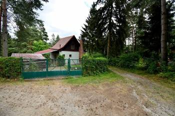Prodej chaty / chalupy 70 m², Stříbro