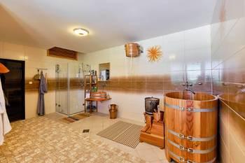 Lázeň - Prodej domu 251 m², Římov