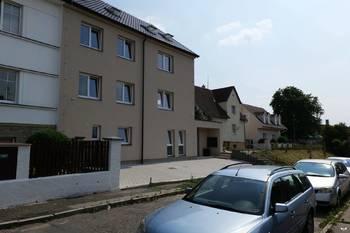 Pronájem bytu 1+kk v osobním vlastnictví 24 m², Praha 9 - Hloubětín
