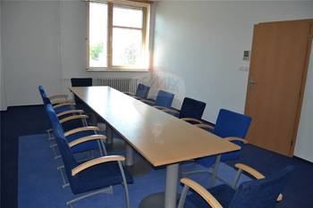 Pronájem komerčního objektu 23 m², Prostějov
