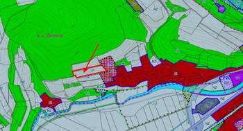 Prodej pozemku 3261 m², Letohrad