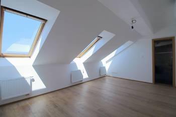 Prodej bytu 3+kk v osobním vlastnictví 179 m², Příbram