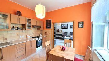 Prodej bytu 3+1 v osobním vlastnictví 74 m², Olomouc