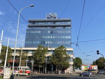 Pronájem kancelářských prostor 70 m², Praha 3 - Žižkov
