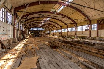 Prodej komerčního objektu 31888 m², Rybniště