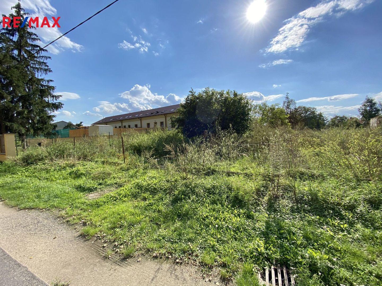 Prodej pozemku 865 m², Hořín