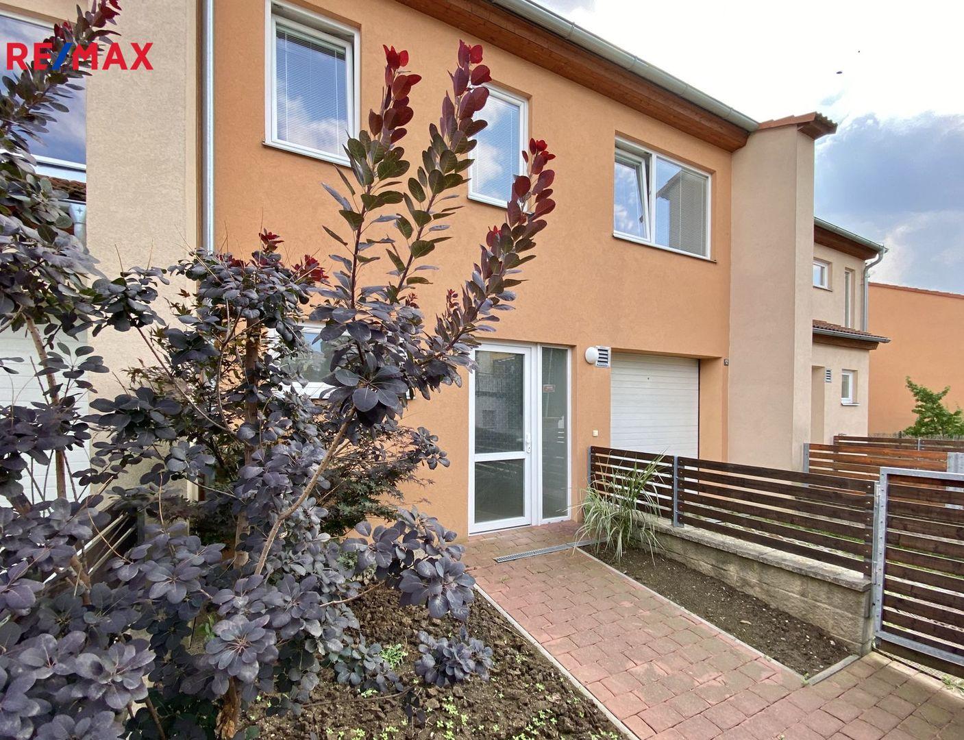 Prodej domu 166 m², Praha 5 - Řeporyje