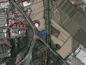 KM - 15.09.2020 - Prodej pozemku 2621 m², Brno
