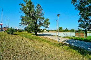 Prodej pozemku 2621 m², Brno