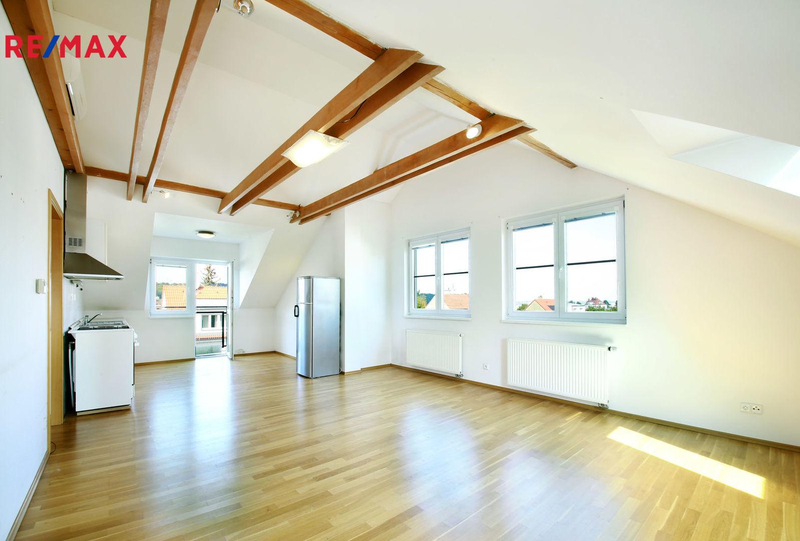 Pronájem bytu 2+kk v osobním vlastnictví 70 m², Praha 5 - Košíře