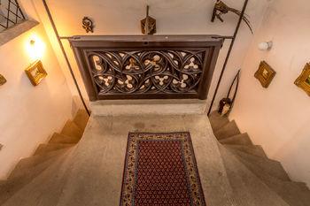 Prodej historického objektu 480 m², Trstěnice