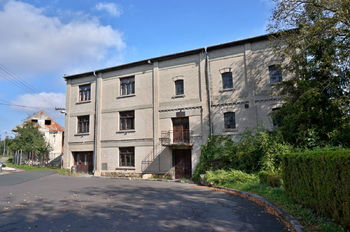 Prodej domu 570 m², Pačlavice