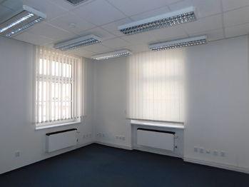 kancelář - Pronájem kancelářských prostor 150 m², Jablonec nad Nisou