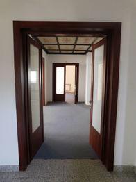 chodba - Pronájem kancelářských prostor 150 m², Jablonec nad Nisou