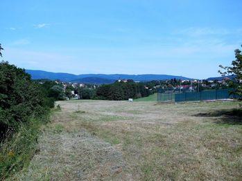 Prodej pozemku 18016 m², Ústí nad Labem