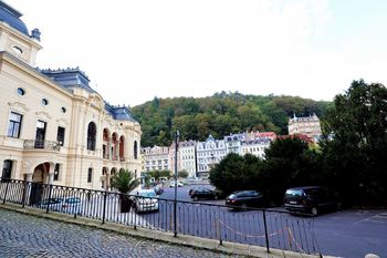 Prodej obchodních prostor 87 m², Karlovy Vary (ID