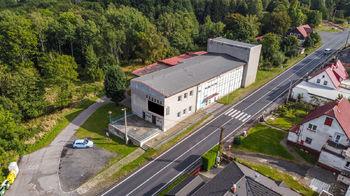 Prodej komerčního objektu 300 m², Česká Lípa