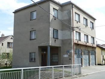 Prodej komerčního objektu 689 m², Ostrava