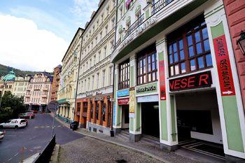 Prodej obchodních prostor 72 m², Karlovy Vary (ID