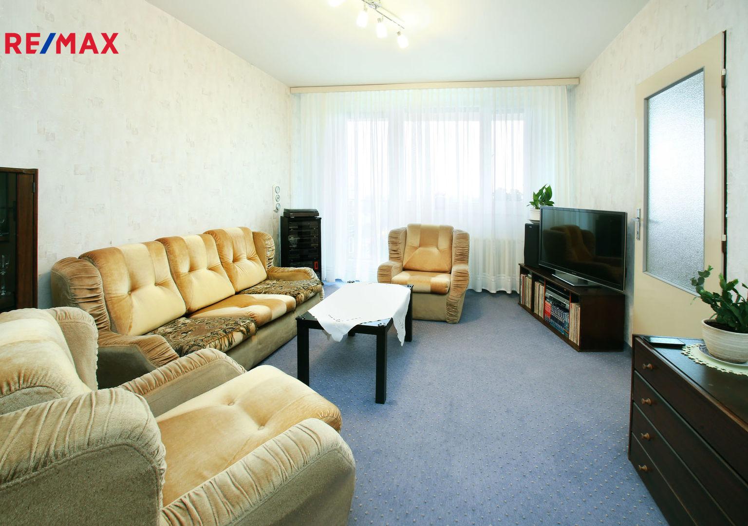 Prodej bytu 3+kk v osobním vlastnictví 77 m², Praha 6 - Řepy