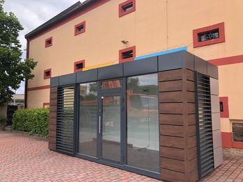 Prodej malého objektu 15 m², Hostivice